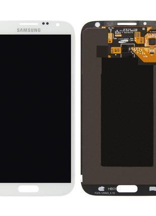 Дисплей для Samsung N7100 Galaxy Note 2, N7105, модуль (экран,...