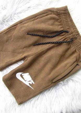 Стильные и качественные шорты nike