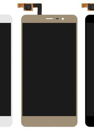 Дисплей для Xiaomi Redmi Note 3, Xiaomi Redmi Note 3 Pro, 147*...