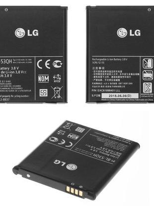 Батарея (аккумулятор, акб) BL-53QH для LG Optimus 4X HD P880 (...