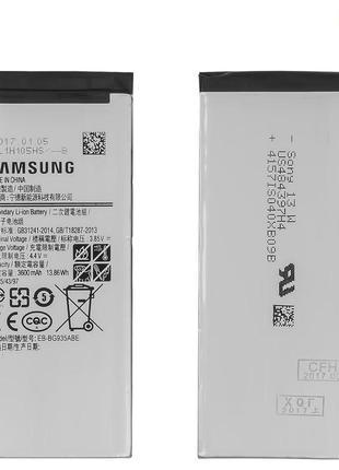 Батарея (аккумулятор, акб) EB-BG935ABE для Samsung Galaxy S7 E...