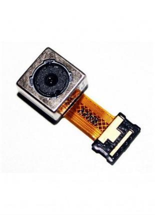 Камера основная (задняя) для LG E960 Nexus 4, 8MP, на шлейфе