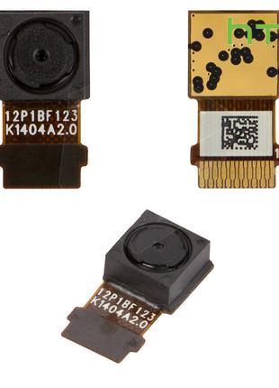Камера фронтальная для HTC Desire 610, оригинал