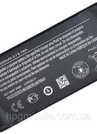 Батарея (аккумулятор, акб) BP-5T для Nokia Lumia 820, 1650 mAh...