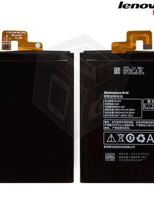 Батарея (аккумулятор, акб) BL223 для Lenovo K920 Vibe Z2 Pro, ...