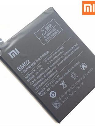 Батарея (аккумулятор, акб) BM22 для Xiaomi Mi5, Li-Polymer, 3,...