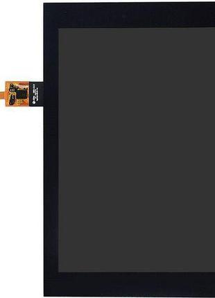 Дисплей для Lenovo Yoga Tablet 3-X50 10 LTE (#101-2294), модул...