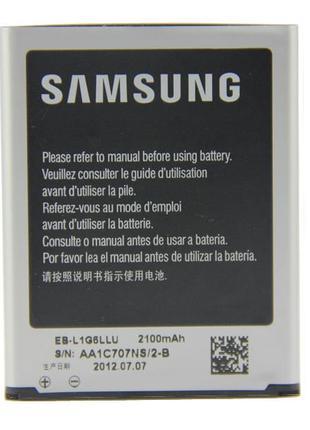 Батарея (аккумулятор, акб) EB-L1G6LLU для Samsung Galaxy S3 i9...