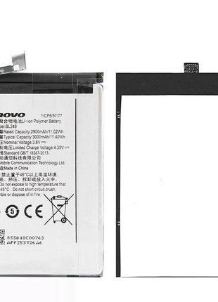 Батарея (аккумулятор, акб) BL246 для Lenovo Vibe Max, Z90-7 Vi...