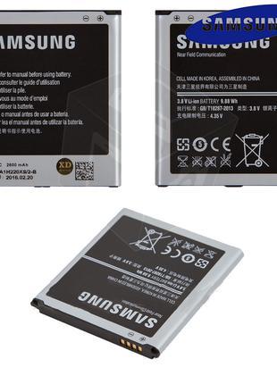 Батарея (аккумулятор, акб) EB-B600BC для Samsung S4 i9500, Gra...