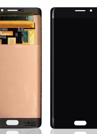 Дисплей для Xiaomi Mi Note 2 (Special Edition 2015213), модуль...