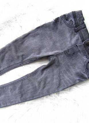 Стильные джинсы штаны брюки denim co