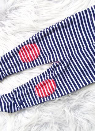 Стильные ползунки штаны брюки joules