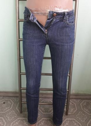 Комплект джинсов 2 в 1