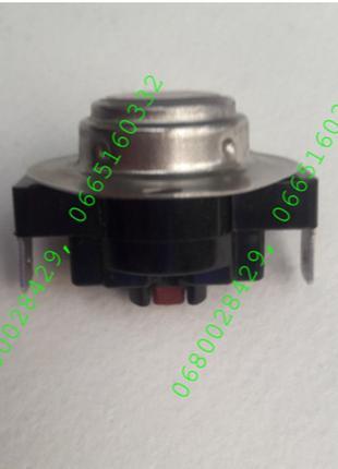 Термореле для бойлера KSD302R 85°C