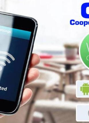 Cooper&Hunter Кондиционер с Wi-fi,Cooper&Hunter