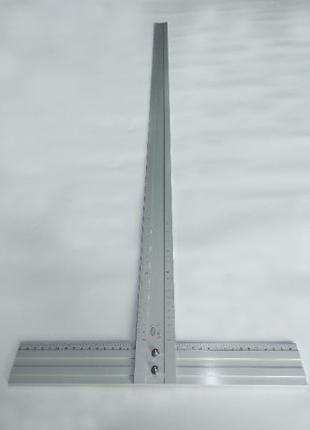Угольник Т-образний алюминиевый
