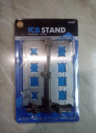 Держатель для плат Rcb Stand TE-071 обновленный