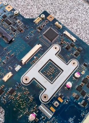 Материнская плата ноутбука TOSHIBA Satellite L670D L675D