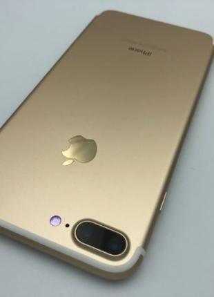 Apple iPhone 7 Plus 256Gb Gold Neverlock