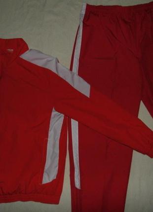 Спортивный костюм - puma -