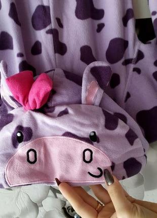 Кигуруми, пижама, слип