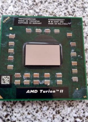 Процессор AMD Turion II Dual-Core P520