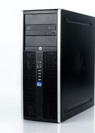 Игровой Компьютер!Сore i5-3470(3.2GHz)8Gb/SSD+HDD/GTX 1060 6Gb!