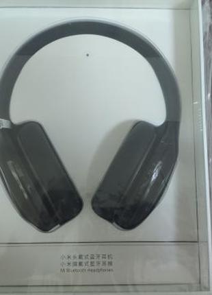 Наушники Xiaomi Mi Bluetooth Headphones/Headset (ZBW4403TY)