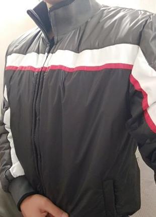 Куртка чоловіча мужская (розмір XL , 54-56) Нова
