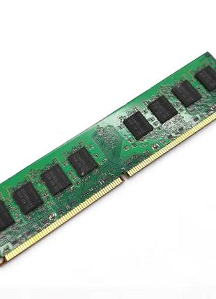Оперативная память DDR2 2GB 800MHz PC2-6400 Samsung для Intel ...