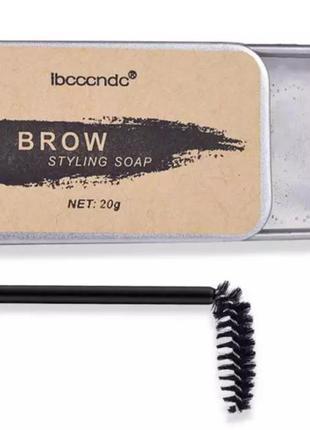Мыло для укладки бровей
