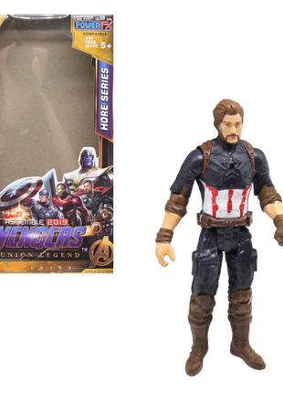 """Фигурка """"Мстители: Капитан Америка"""" Avengers"""