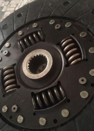 Диск сцепления (сцепление) Mazda 3