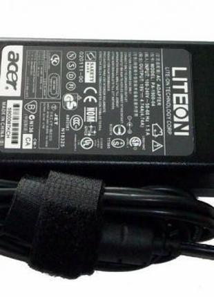 Блок питания для ноутбука Lenovo Asus Dell Acer HP зарядное ус...