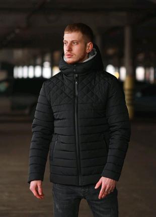 Мужская зимняя куртка Хот Асос