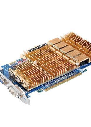 Відеокарта GIGABYTE GeForce 8500GT 512MB 128bit