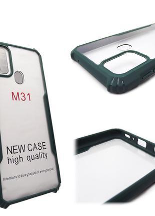 Чехол Armor Case для Apple iPhone 6, green
