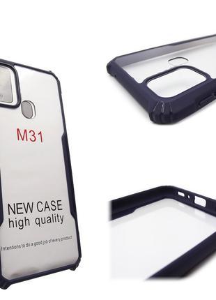 Чехол Armor Case для Apple iPhone 6, blue