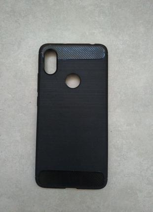 Чехол силиконовый Xiaomi S2