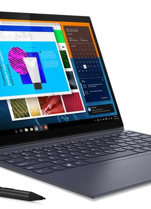 Планшет Lenovo Yoga Duet 7 13WQHD AG Touch/Intel i7-10510U/8/5...