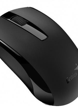 Мышь беспроводная Genius ECO-8100 (31030010405) Black USB