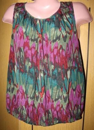 Четыре блузы одним лотом! распродажа!