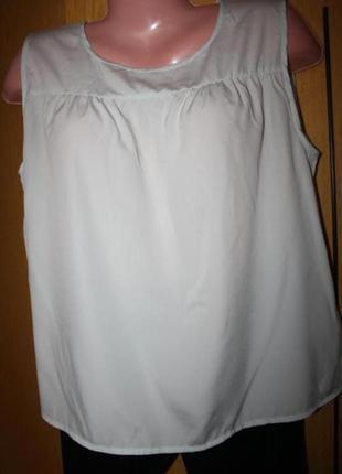 Две блузы одним лотом! распродажа!