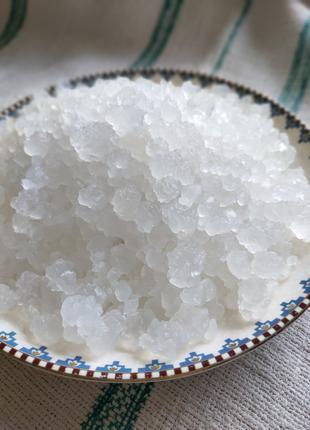 индийский морской рис для кваса