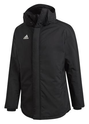 Зимняя куртка парка Adidas оригинал. 48-50.