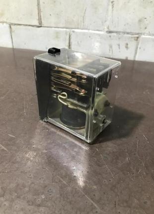 Промежуточные реле ТРПУ-412, ТРПУ-413(24В, 50В, 75В, 110В)