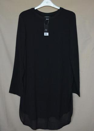 Платье туника женское esmara размер s