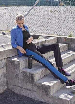 Функциональные спортивные штаны crivit германия размер s