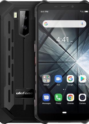 UleFone Armor X3 black